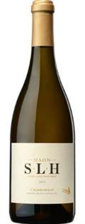 Hahn Estates Chardonnay SLH 2014 750ml
